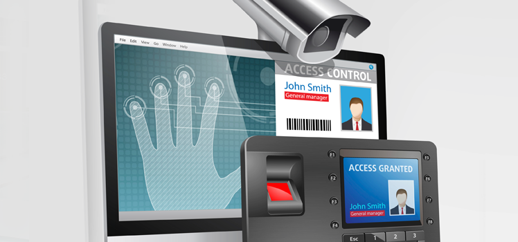 ​Access Control Systems